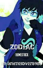 ZODIAC (HOMESTUCK) by X_-Jane_Ives-_X