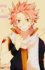 4ever~Natsu x reader lemon inside  by jaydee_anne