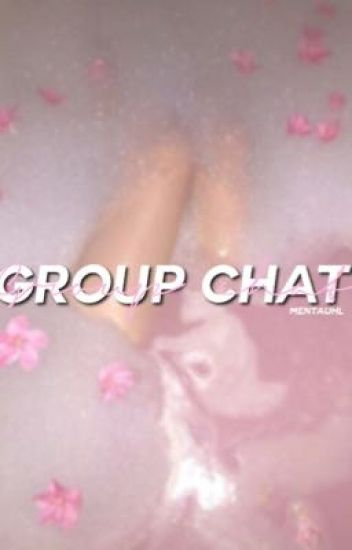 Group Chat | jb