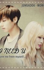 I NEED U by kookseagull97