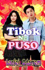 Tibok Ng Puso  by Laofei_Odacrem
