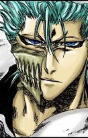 Can't live with you and without you (Grimmjow's love story)