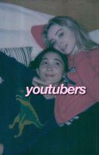 youtubers ➢ rowbrina au by -regionalz