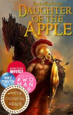 Daughter of the Apple by HackedByAWriter