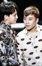 [GRi - Nyongtory] *Oneshot* Vì có anh - Kwon Jiyong ! by phuonphuonnn1812