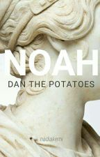 Noah Dan The Potatoes by nadiakemi