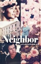 Neighbor by LarryzinhaDoBarraco