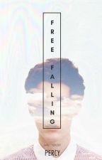 Free Falling [ON HOLD] by SleepyGarfield