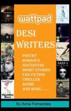 Desi Writers by AnnaFernandes213