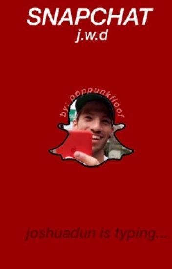 Snapchat // J.W.D