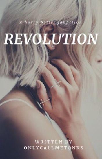 Revolution  | Averly Malfoy [2] - ON HOLD