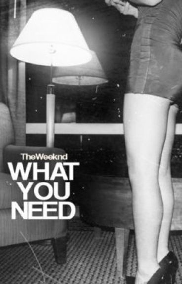 What You Need - Roc Royal Imagine by Jazzyismindless
