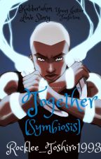 Together (Symbiosis) ||Young Justice - Kaldur'ahm|| by Rocklee_Toshiro1993