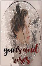 guns and roses    hs au by narrysbadlands