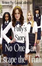 No one can escape the truth. Polly's story by Kaziiaaa