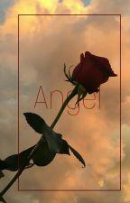 Angel  by fecisicasimvar