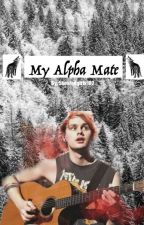 My Alpha Mate // Michael Clifford by 5sosgirls182