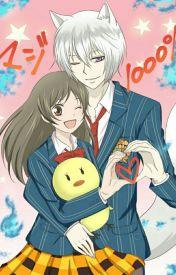 Đọc Truyện [Tomoe X Nanami] Mình yêu nhau đi ! - TruyenFun.Com