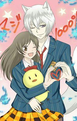 Đọc truyện [Tomoe X Nanami] Mình yêu nhau đi !