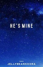 HE'S MINE (CHANBAEK/BAEKYEOL) by jellybeansoora