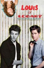 Louis or Logan? by OfficialPatriciana13