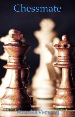 Chessmate by ArankaVerweij