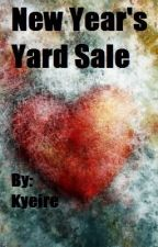 New Year's Yard Sale by Kyeire