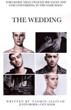 the wedding by paynetings