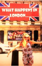 What happens in London... TBS-story DUTCH by 26DaysUntilSummer