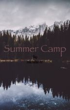 Summer Camp by michelle-rr