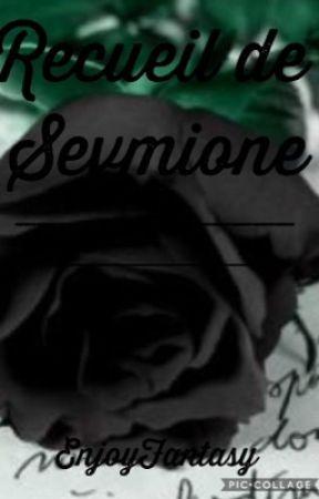 Recueil de Sevmione by EnjoyFantasy