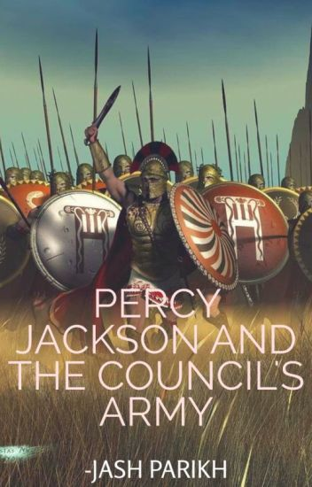 Percy Jackson and The Council's Army