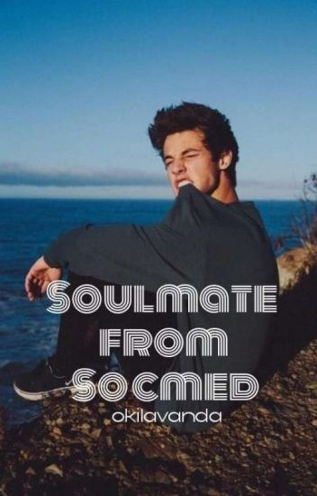 SoulMate From SocMed (Magcon FF)