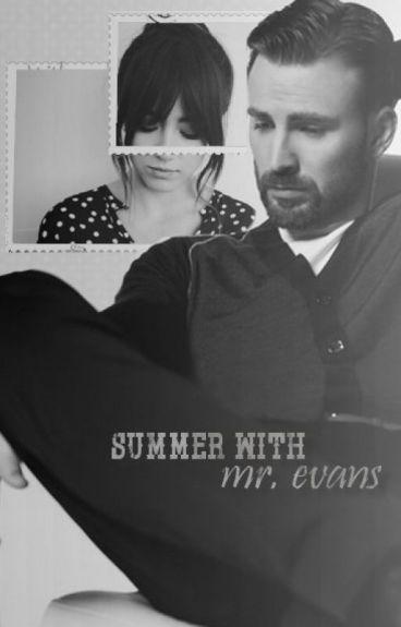 Summer with mr. Evans [PL]
