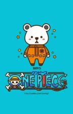 [One Piece] Người thương by Hyhuly