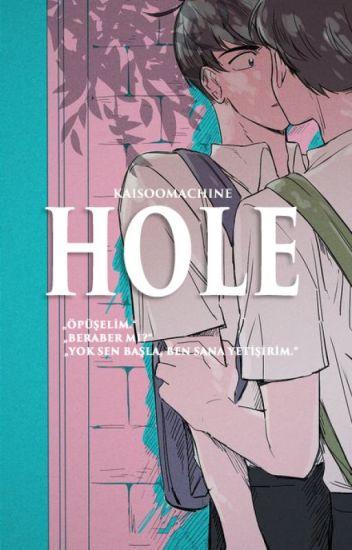 hole // kaisoo