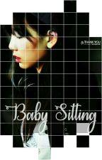 Baby Sitting by TaenyMushroom