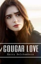 Cougar Love - Sequel to Cougar Boss by Kerry_Belchambers