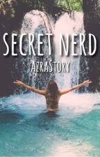 Secret Nerd by AzraStory