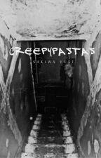 Những Câu Chuyện Ngắn Kinh Dị - Creepypasta Stories by YukiSakiwa