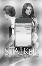 Stalker || L.H. ✏ by tiruriru666