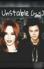 Unstable [H. S.] by besadallday