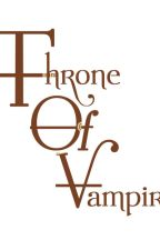 SoLe - HaJung | Throne Of Vampire by CorieCorn4