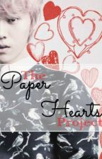 The Paper Hearts Project [EXO: HunHan One-Shot] by Bulletproof_YS