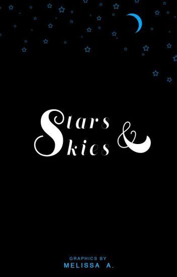 Stars & Skies » GRAPHICS » #Wattics2017