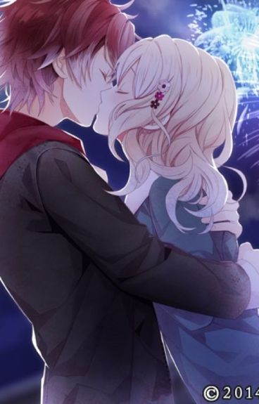 Forever yours (Ayato x Yui)