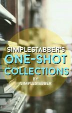 Simplestabber's One-shot Collection by simplestabBer