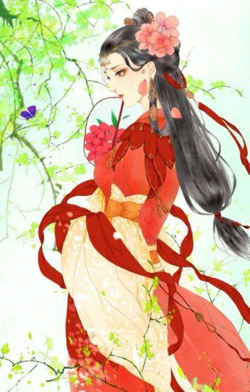 Y Nữ Phương Hoa