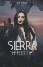 Sierra  by Dredge116