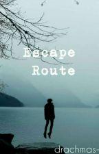 Escape Route by drachmas-